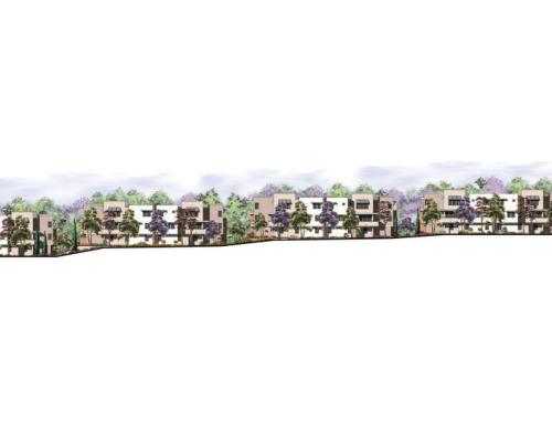 Melia Homes, Bastanchury MF & SFA